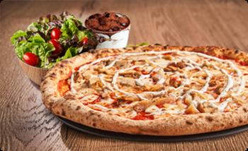 Image de Formule Pizza Incontournable